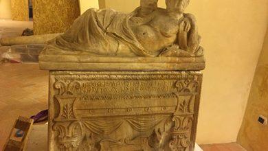 Photo of Monteriggioni riscopre il suo volto etrusco e la sua storia più antica