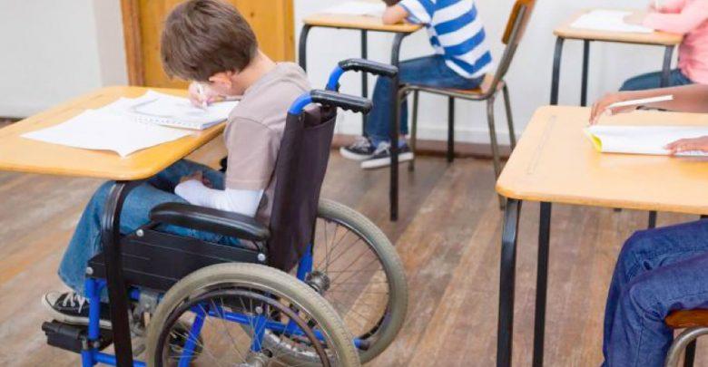 Allievi con disabilità grave