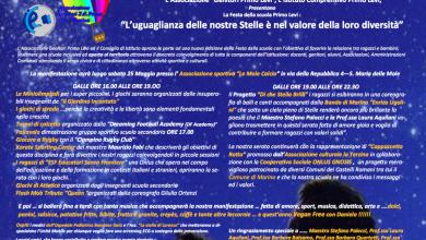 Photo of La Scuola Primo Levi di Marino saluta l'anno scolastico con una grande festa