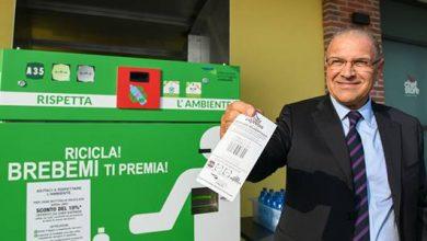 Photo of A35 Brebemi e Chef Express insieme per l'ambiente, riciclo della plastica in cambio di buoni sconto